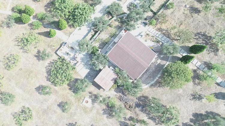 Son dakika... Didim Belediye Başkanı'nın tecavüzle suçlandığı çiftlik evi böyle görüntülendi