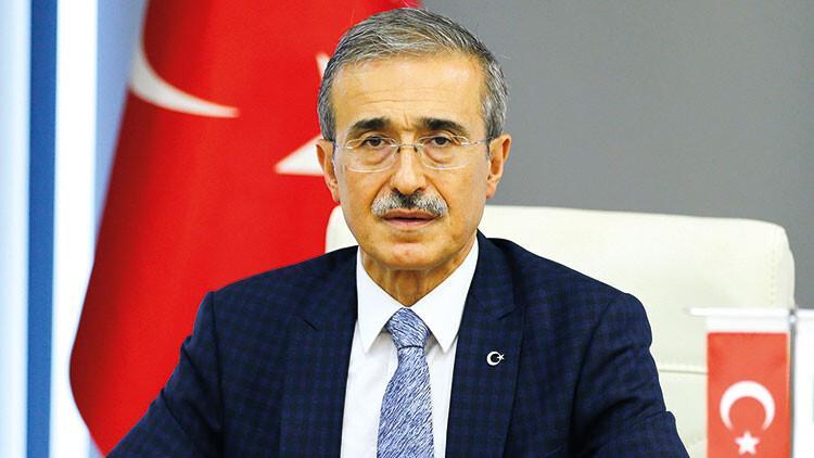 Son dakika haberi: Türk SİHA'sı korkuttu