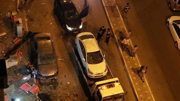 Son dakika... Hatay'daki saldırıda şoke eden ayrıntı! 'Ambulanstan indi, teröristin peşinden gitti'