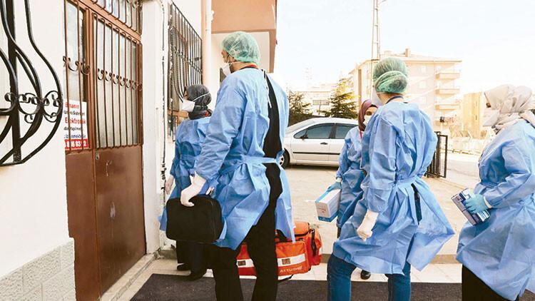 'Huzur' aşısı