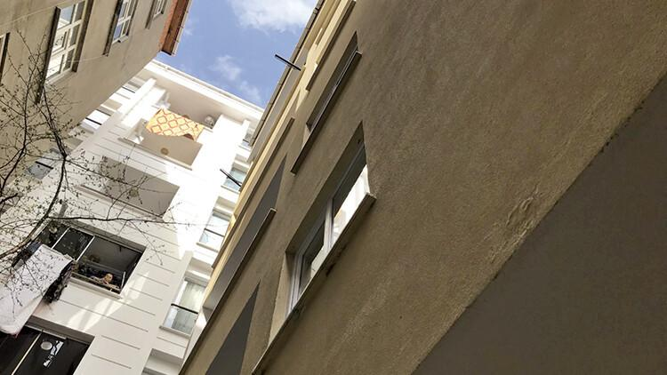 Esenyurt'ta Sevcan Demir'in sır ölümü! Apartman boşluğuna düştü