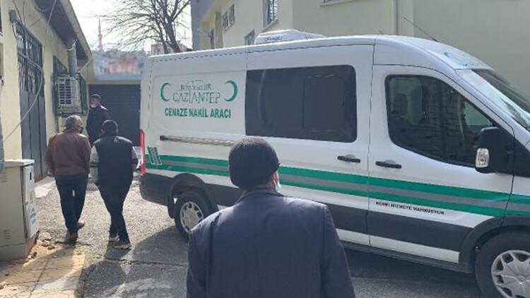 Gaziantep'te sobadan zehirlenen koca öldü, eşi yoğun bakımda
