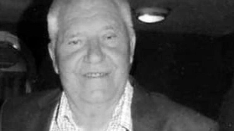 Tekirdağ'da babasının cenaze töreninde, kalp krizinden öldü
