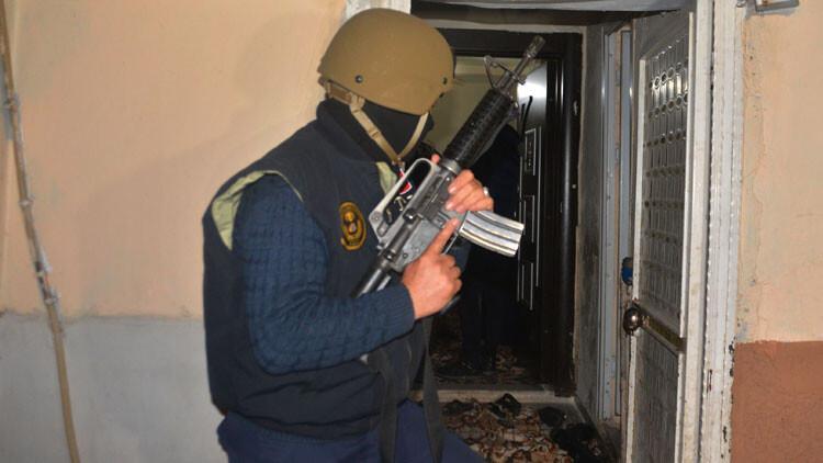 Son dakika... Operasyon haberleri art arda geldi! HDP'nin ilçe başkanları da gözaltında