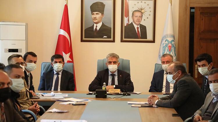607e5bc74e3fe108806c4e1c - Son dakika... Vaka artışı durmayan Erzincan'da çok sayıda yeni koronavirüs tedbirleri devrede!..