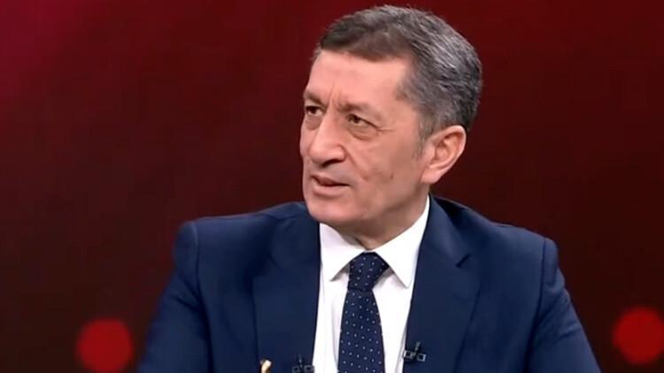 6089a9e52269a2361832a397 - Son dakika haberi... Bakan Ziya Selçuk'tan karne tarihi ve lise sınavlarına ilişkin kritik açıklama