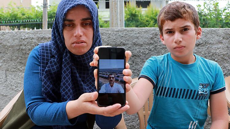 Adana'da sır gibi olay! Telefondaki mesaj sonrası haber alınamadı