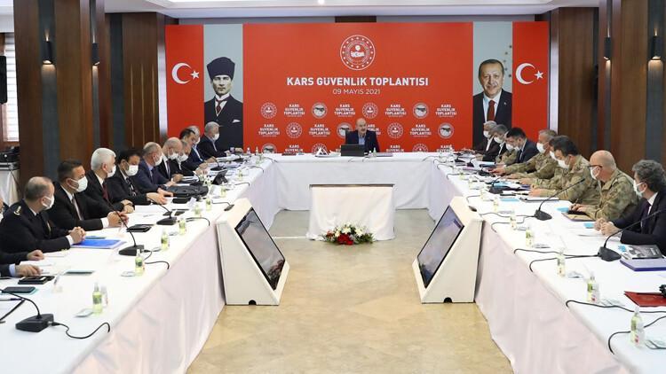 Son dakika haberi... İçişleri Bakanı Süleyman Soylu'dan tam kapanma açıklaması!'Önce sabır sonra bayram....'