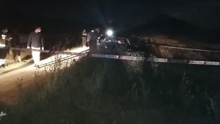 Adana'da iki kadının sır ölümü! Biri arazide diğeri otomobilde bulundu