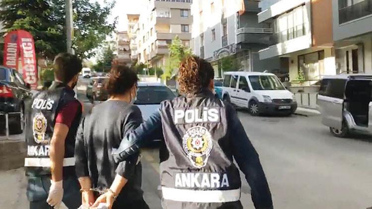 4 ilde PKK operasyonu... Kandil'de eğitim almışlar