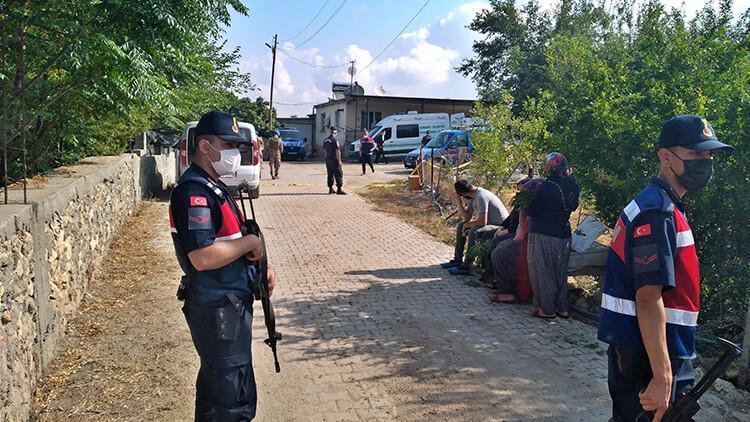 Osmaniye'de 3 çocuk annesi dehşet saçtı! Eşi ve görümcesini öldürdü