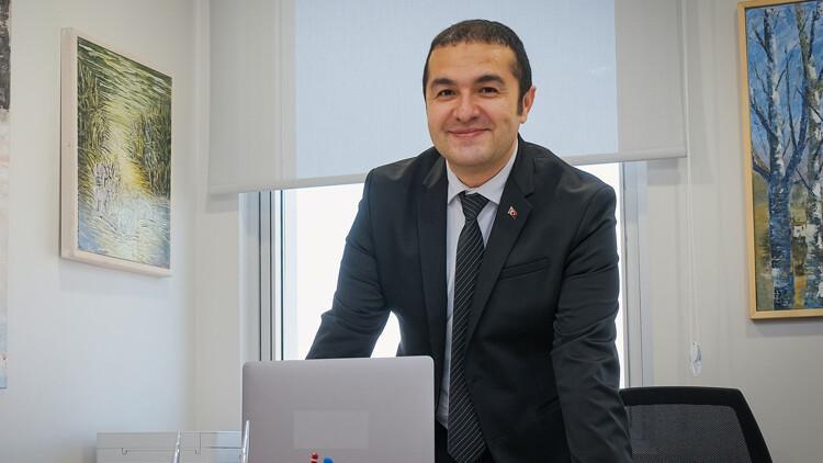 TRT'de yönetim değişikliği! İbrahim Eren'in yerine Mehmet Zahid Sobacı atandı