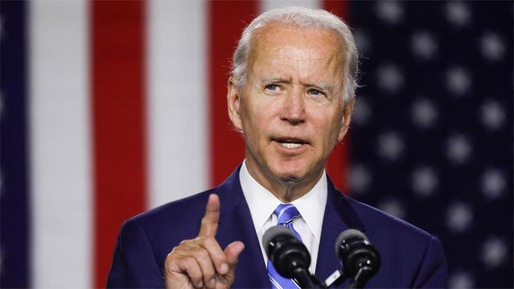 Facebook'tan ABD Başkanı Biden'a tepki