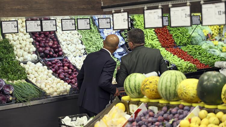 Ticaret Bakanlığı'ndan marketlerde fahiş fiyat denetimi