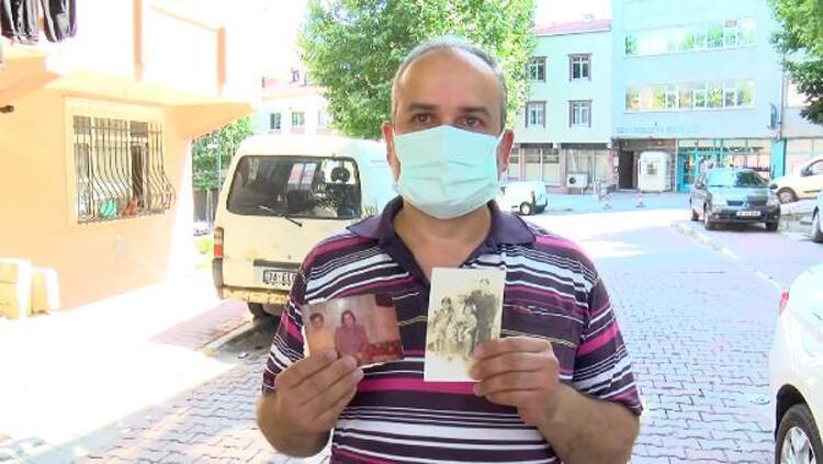 Ünlü 'Gazeteci Çocuk' fotoğrafındaki Hayrettin Amca hayatını kaybetti