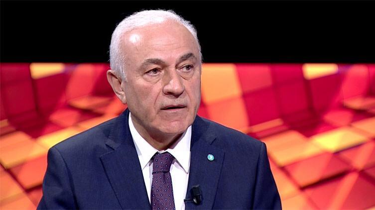 DSP'nin Ankara adayı Haydar Yılmaz: 15 gün içerisinde alacağımız oya bir baksınlar