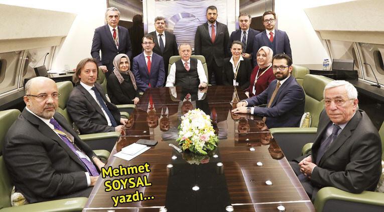 Erdoğan'dan 'İstanbul'da usulsüzlük' yorumu: İptale götürür