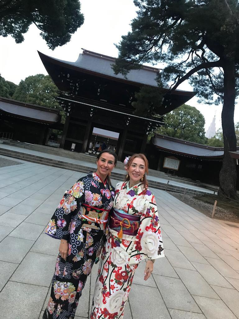 Japonya'da kültür diplomasisi