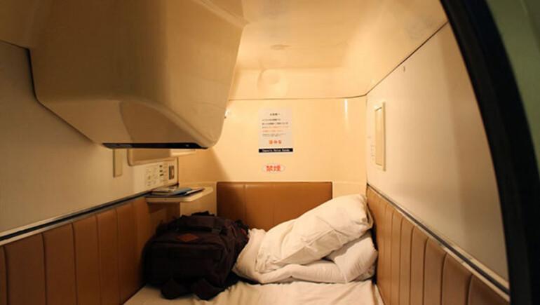 Bu otellerde kalmak kolay değil!
