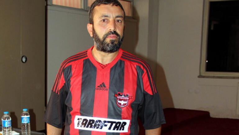 Sponsor bulamayan Gaziatepspor'dan eşi görülmemiş uygulama