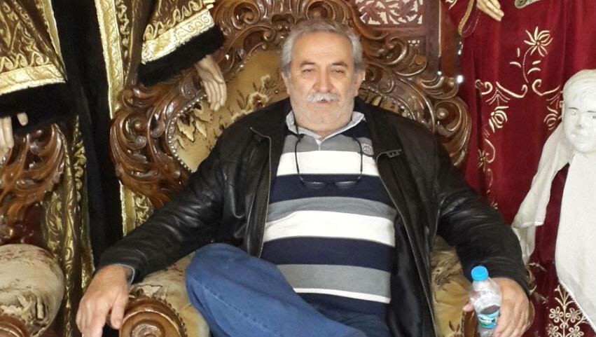 O deyim İzmir'de gerçek oldu: Seyirci gülmekten bayıldı