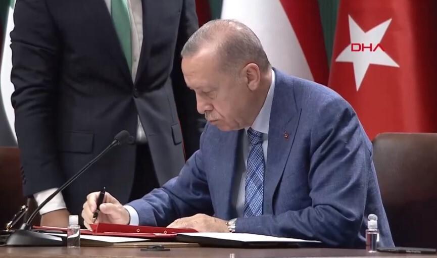 Son dakika haberi: Sudan Devlet Başkanı Ankara'da... Erdoğan'dan basın toplantısında'işbirliği' ve destek mesajı