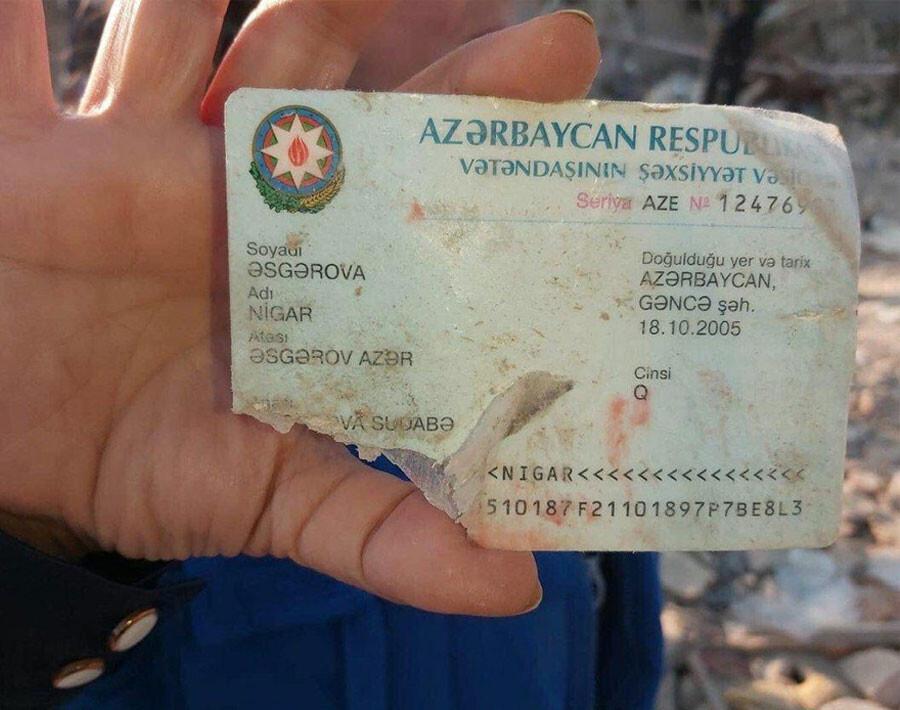 Son dakika haberler: Azerbaycan'dan çok acı görüntüler... Gözyaşları sel oldu!