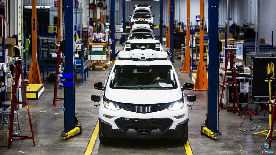 Trump'tan General Motors'a teşvik tehdidi