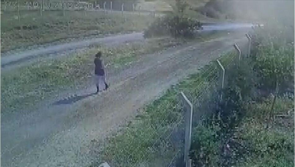 Son dakika haberi: Tıp öğrencisi Onur Alp'ten acı haber... Kaçan kurbanın peşinden gidip kaybolmuştu