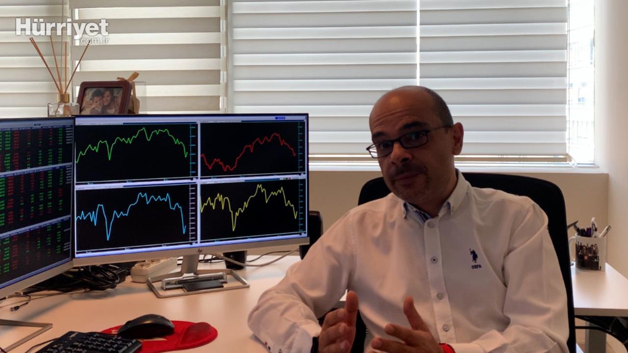 Borsalarda satış bitti mi?